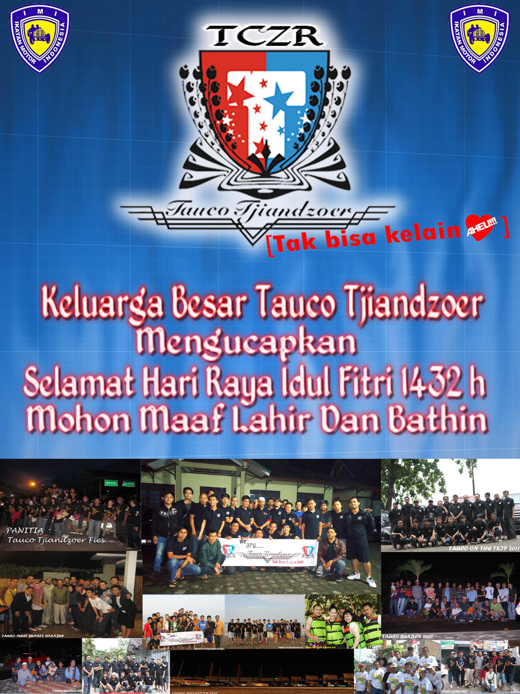 TCZR Buka Bersama Dan Baksos Di Bulan Ramadhan Muhammad Farhan