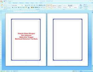 book fold 6