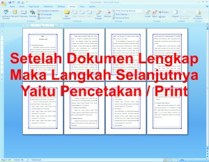 book fold 7