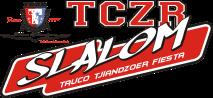 LOGO SLALOM TCZR